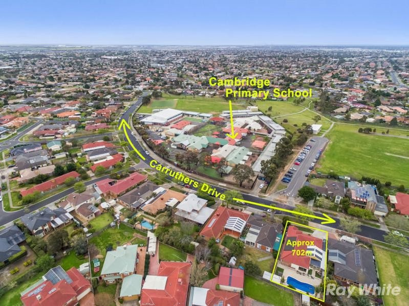 40 Carruthers Drive, Hoppers Crossing