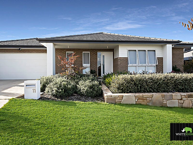 11 Griffiths Link, Googong, NSW 2620