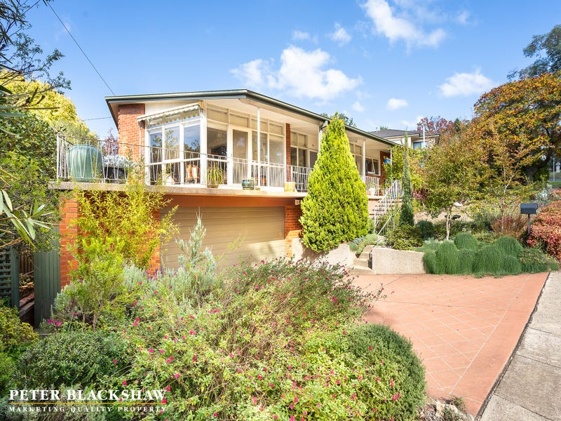 29 Faunce Crescent, O'Connor, ACT 2602