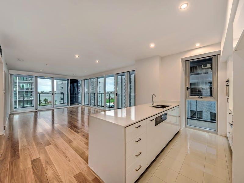 33/189 Adelaide Terrace, East Perth