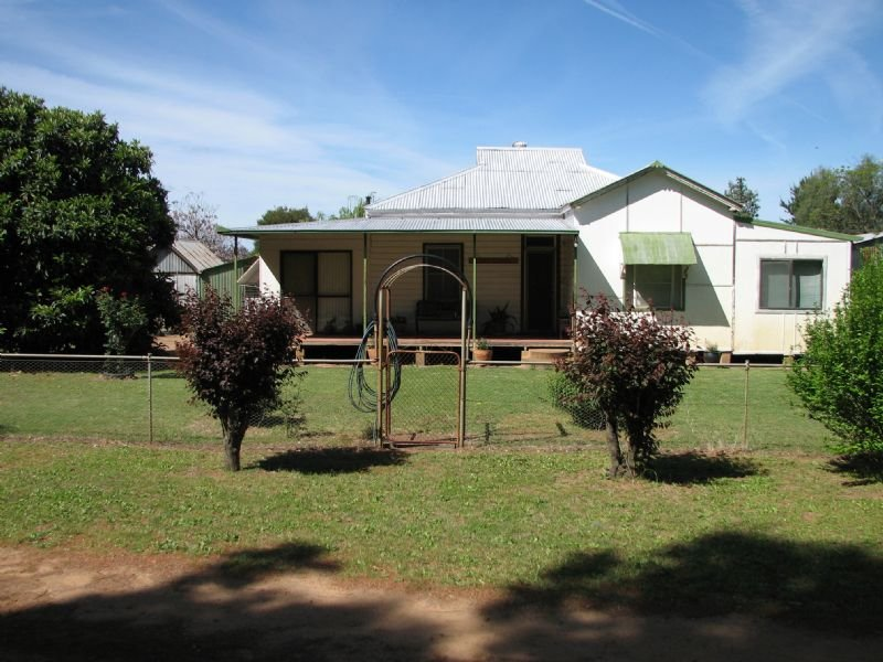 2695 Mary Gilmore Way, Grenfell, NSW 2810