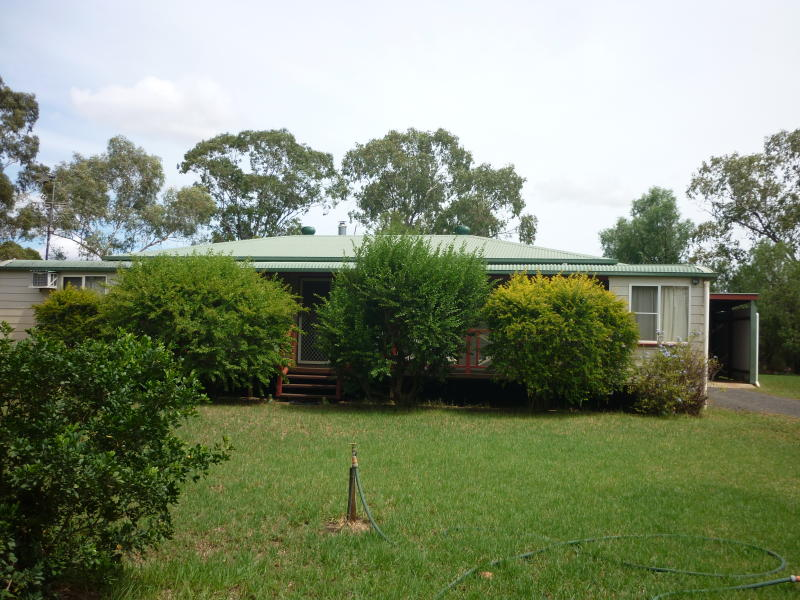 Address available on request, St George, Qld 4487