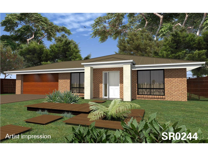 Lot 68, 17 Wheatfield Street, Kalbar
