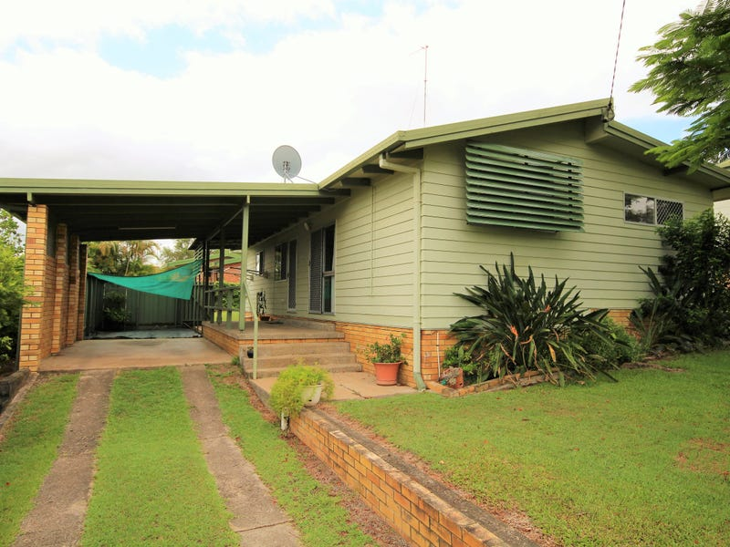 52 Wises Rd, Gympie