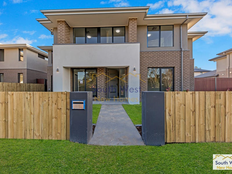 Lot 8007 Passiflora Ave, Leppington