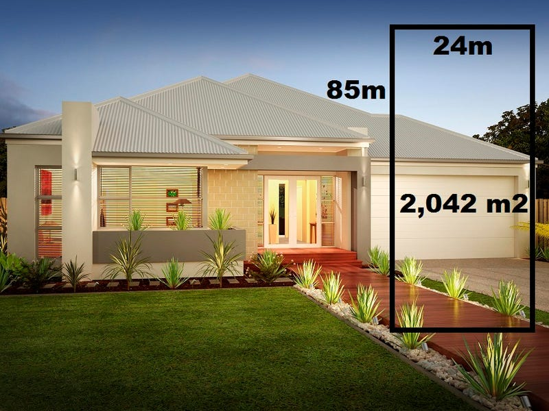 LOT 31  Niabell Road, Caversham