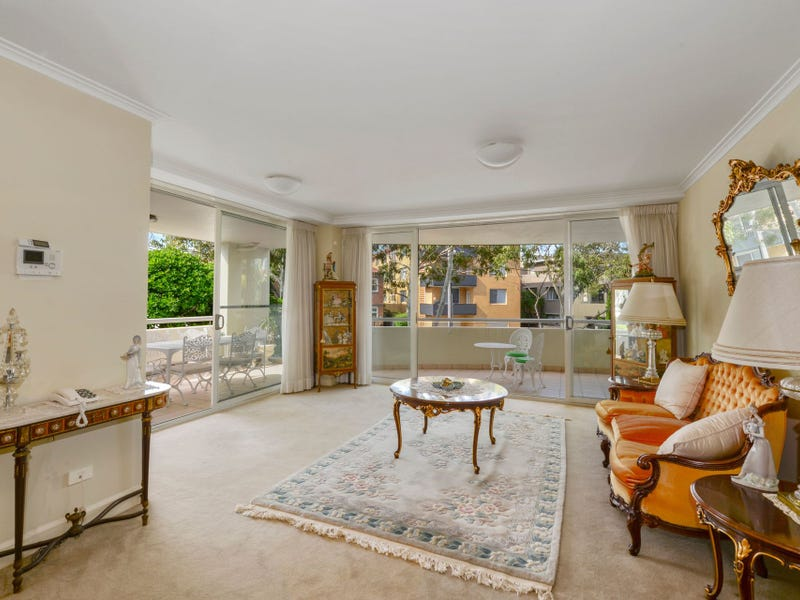 7/566-568 Old South Head Road, Rose Bay, NSW 2029