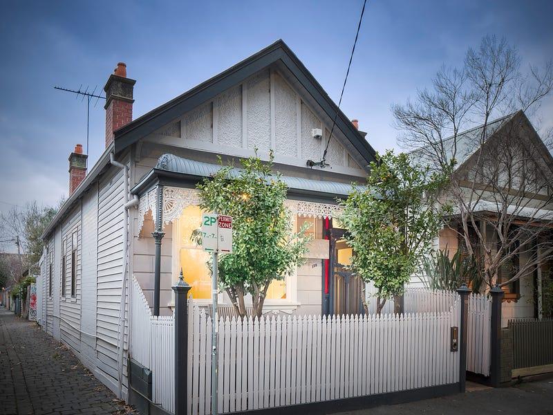 138 Cecil Street, Fitzroy