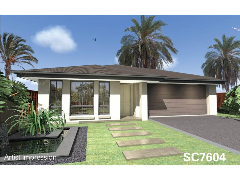 Lot 8 Bryce Crescent, Lawrence