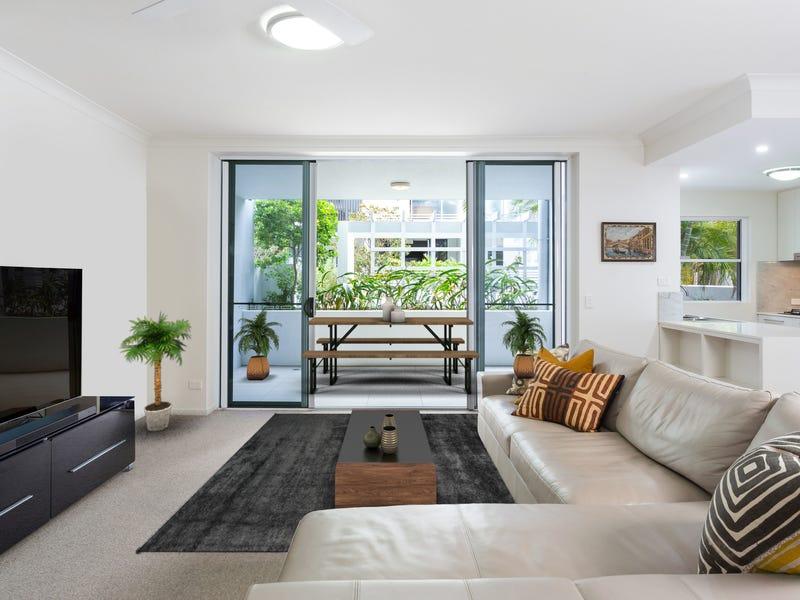 4/145 Sydney Street, New Farm, Qld 4005