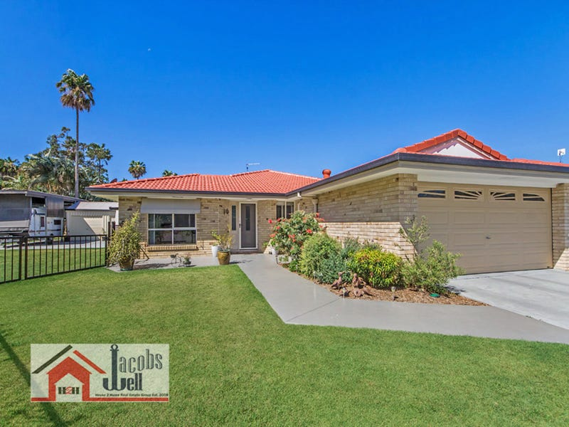 5 Friarbird Court, Jacobs Well