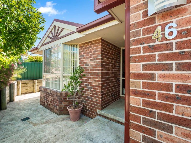 46 Dalmeny Drive, Macquarie Hills, NSW 2285