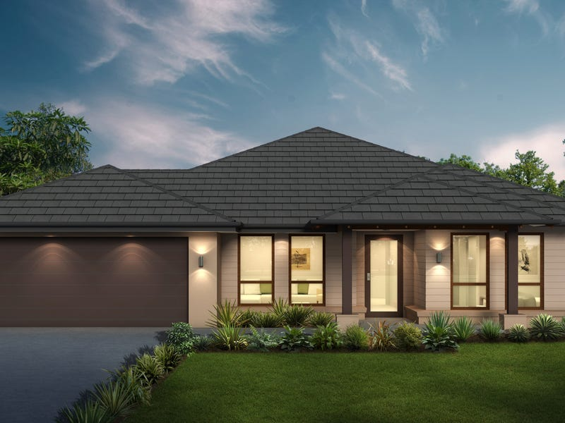 Lot 3  Kurrajong Estate, Parkes