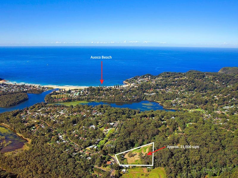 Lot 1 10 Hillside Road Avoca Beach Nsw 2251 Property