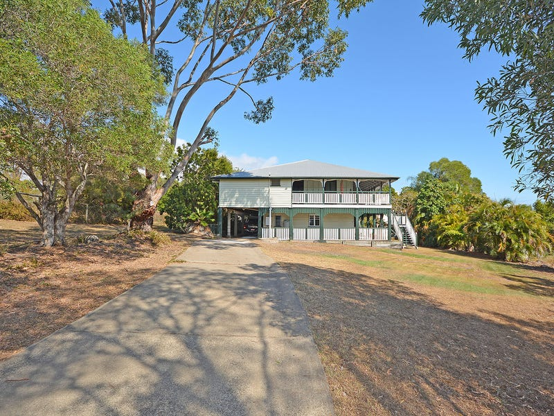 Greater Region, QLD Sold Property Prices