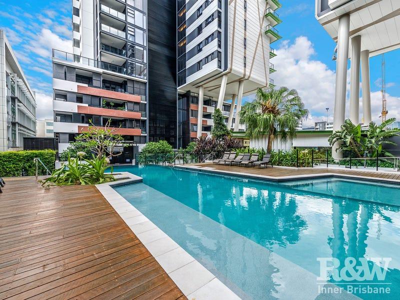 2027/9 Edmondstone Street, South Brisbane