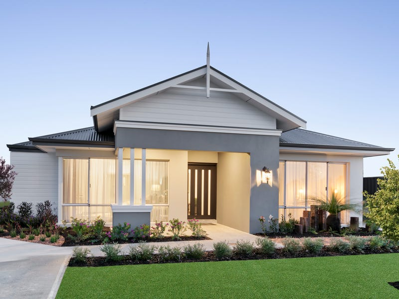 Lot  492 Lakeview Boulevard, Vasse