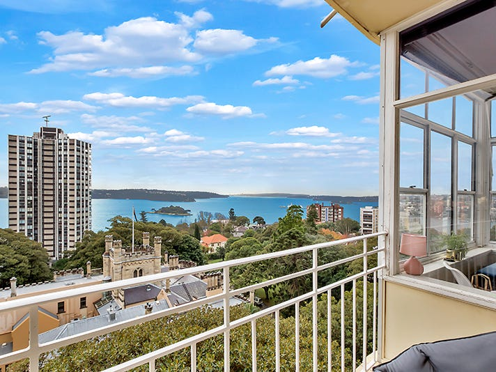 83/66 Darling Point Road, Darling Point