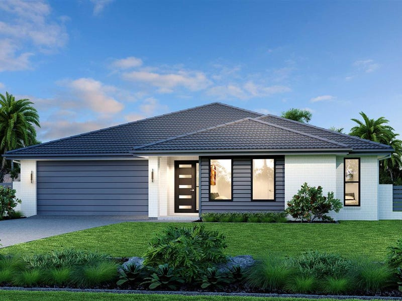 Lot 351 Beachwood Circuit, Bakers Creek