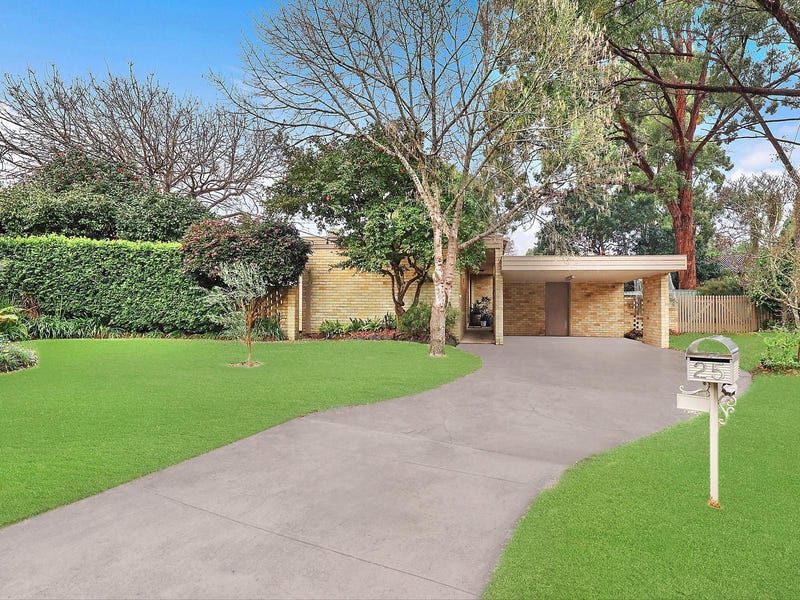 25 Lyndelle Place, Carlingford, NSW 2118