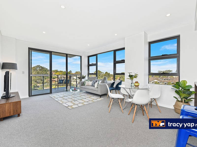34/7a-9 Boundary Road, Carlingford
