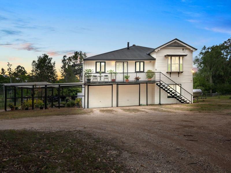31 Brisbane Valley Highway, Blacksoil, Qld 4306