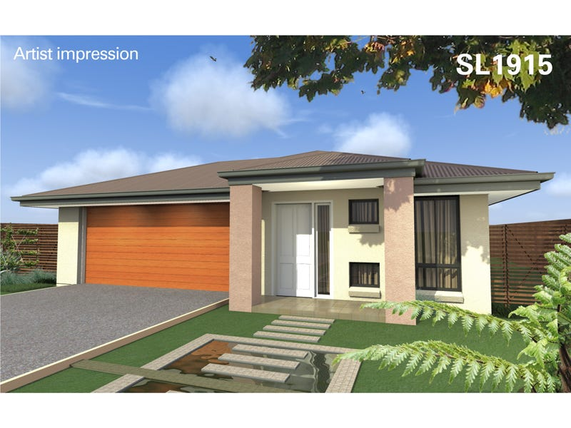 Lot 10 New Road, Gympie