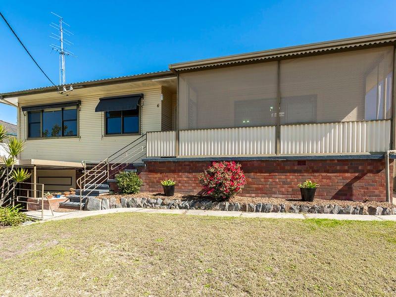 6 Michele Crescent, Glendale, NSW 2285