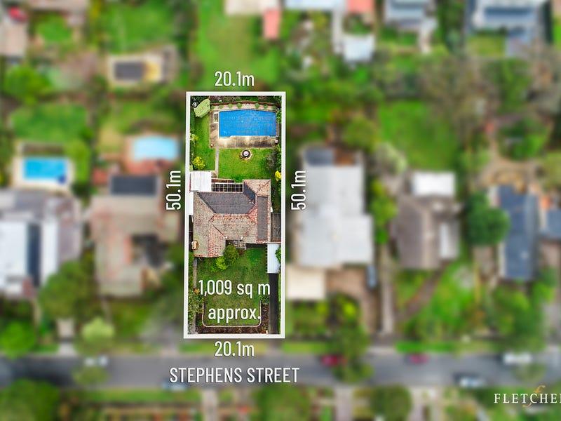 24 Stephens Street, Balwyn North, Vic 3104
