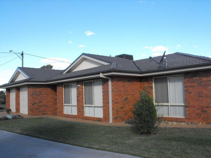 12 LEWIS STREET, Coolamon, NSW 2701