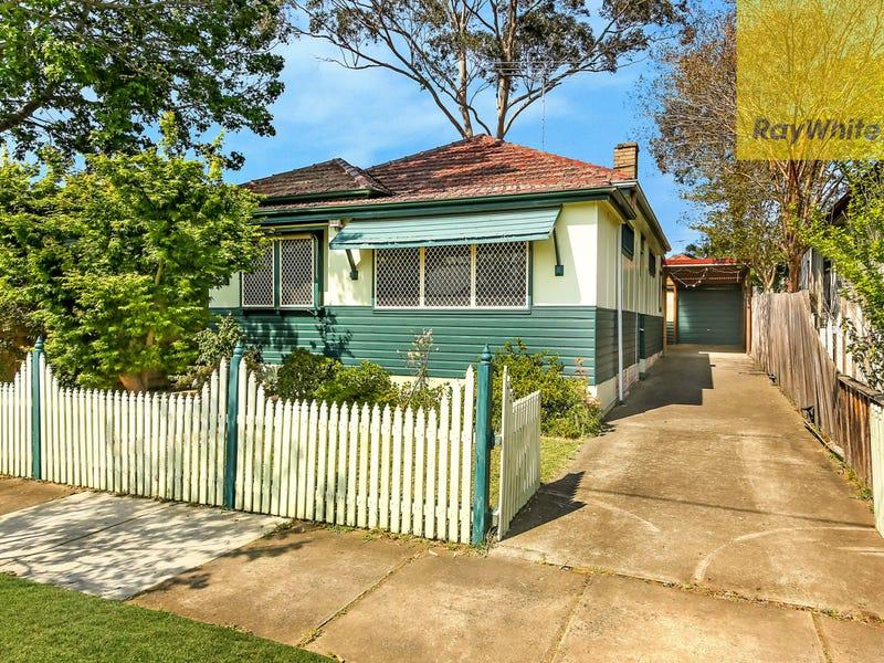 14 Gore Street, Parramatta