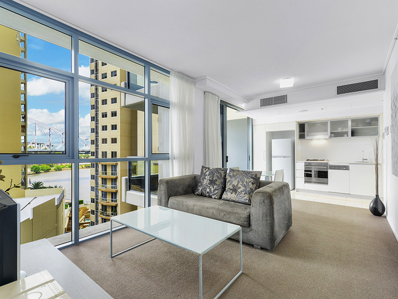 85/30 Macrossan Street, Brisbane City, Qld 4000