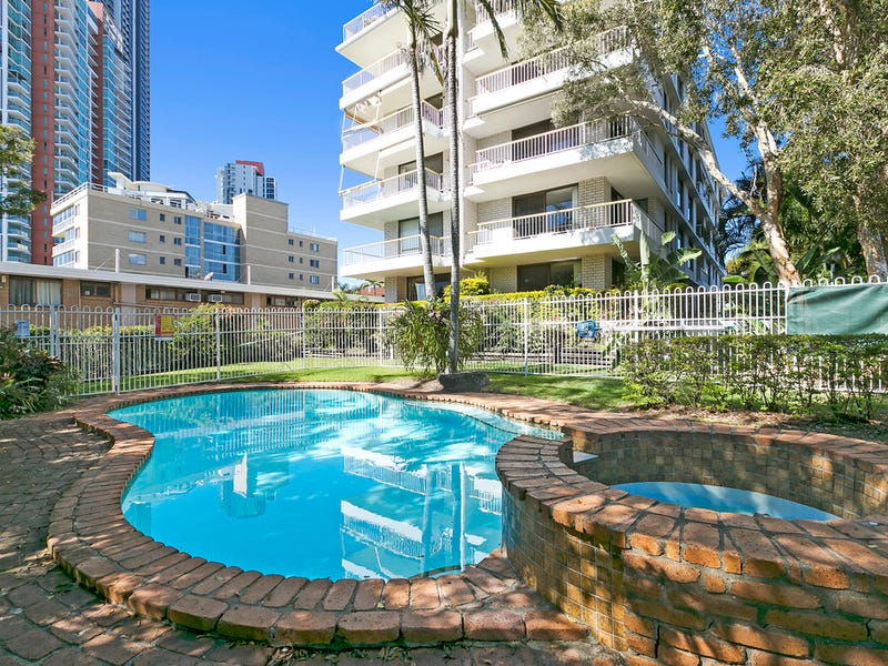 203 65 Bauer Street Southport Qld 4215 Unit For Sale 123464822