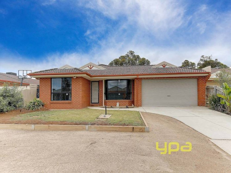 17 Priorswood Drive Hoppers Crossing Vic 3029 Property