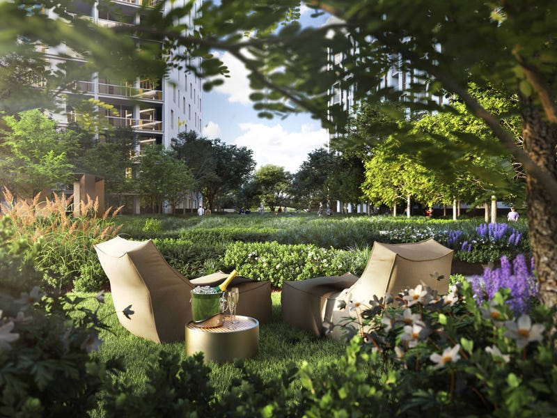 Lot 1/2 Figtree Drive, Sydney Olympic Park