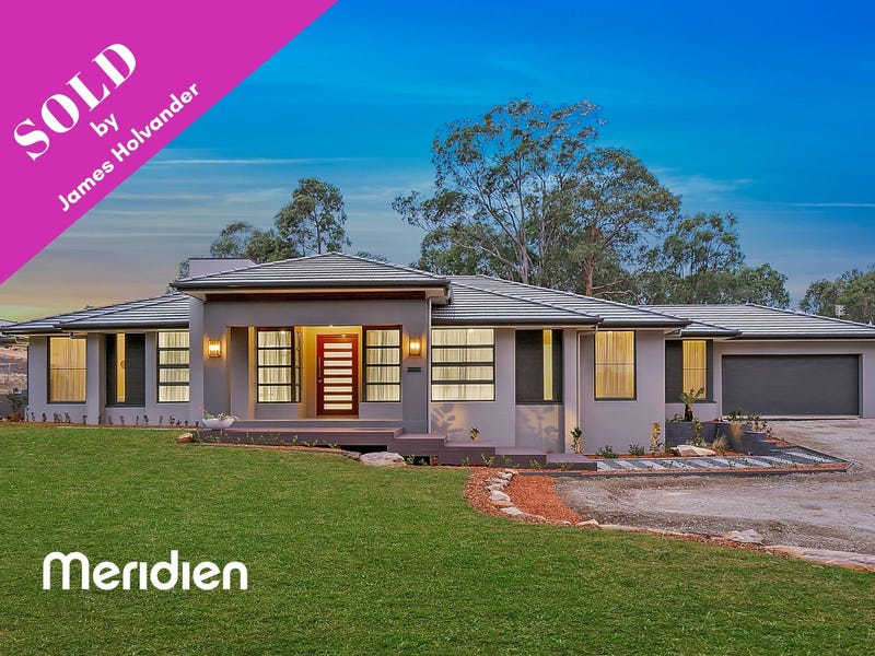 30 Wianamatta Cct, Cattai, NSW 2756