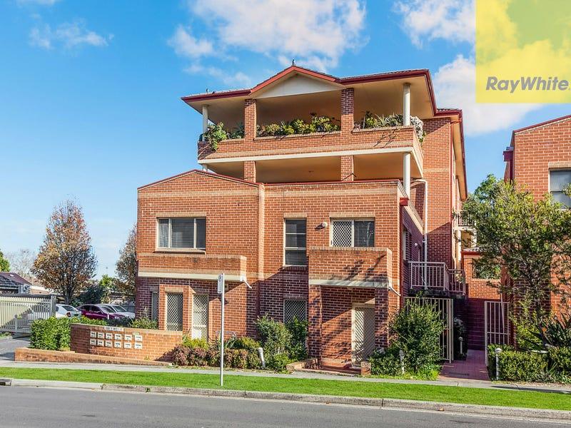 D7/88-98 Marsden Street, Parramatta