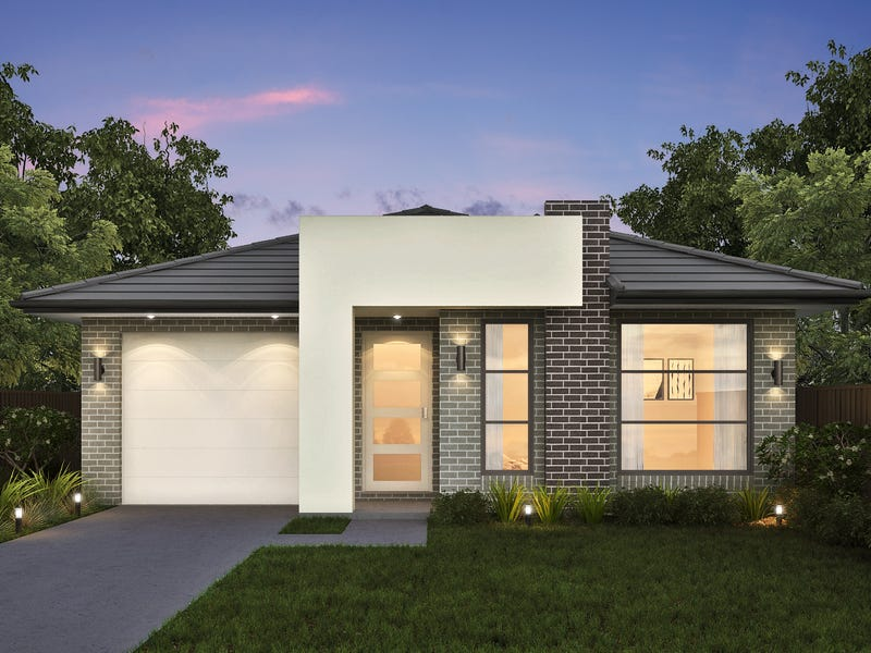 Lot 5017 Booth Street, Gregory Hills