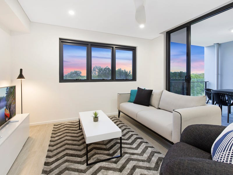 243/26-42 Gladys Street, Greenslopes