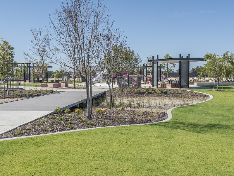 Lot 181 acland road baldivis wa 6171 residential land for 181 st georges terrace perth