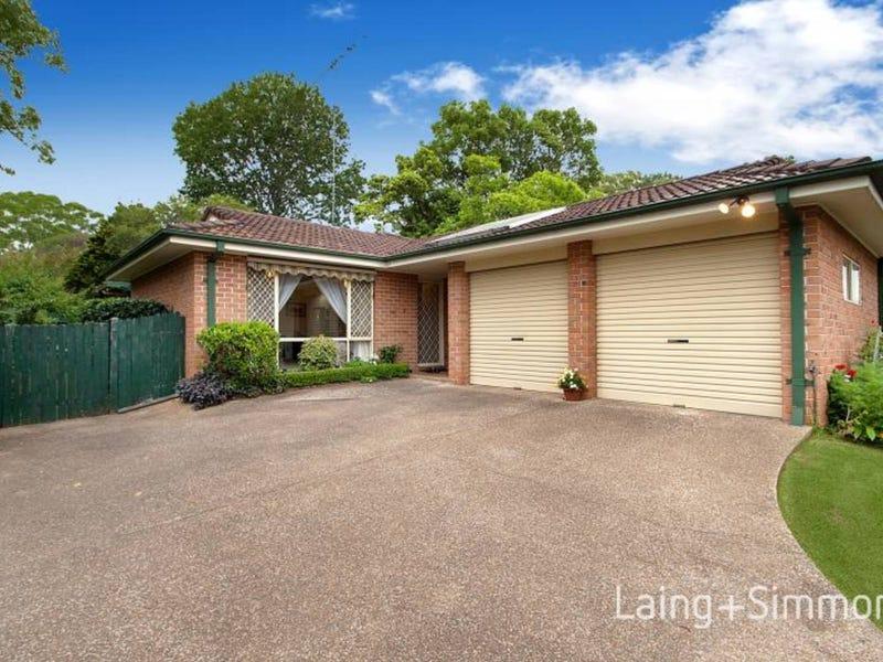 2/18 Bellamy Street, Pennant Hills, NSW 2120