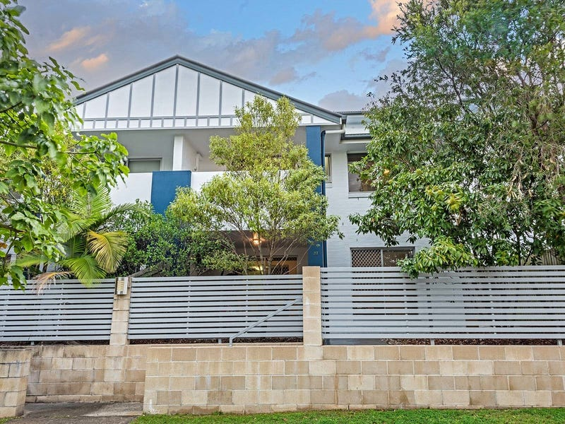 33/48 Lisburn Street, East Brisbane