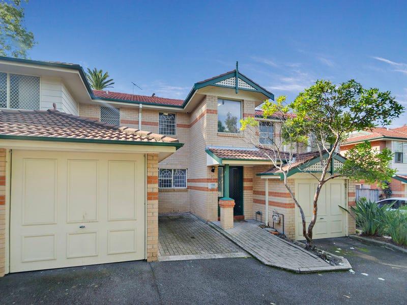 37/1 Bennett Avenue, Strathfield South, NSW 2136