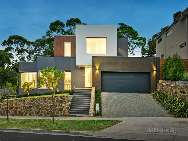 5 Airdrie Court Templestowe Lower Vic 3107 Property