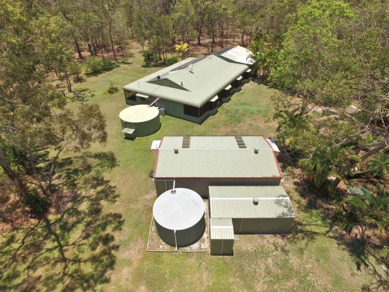 13 Tammy Road, Moore Park Beach, Qld 4670