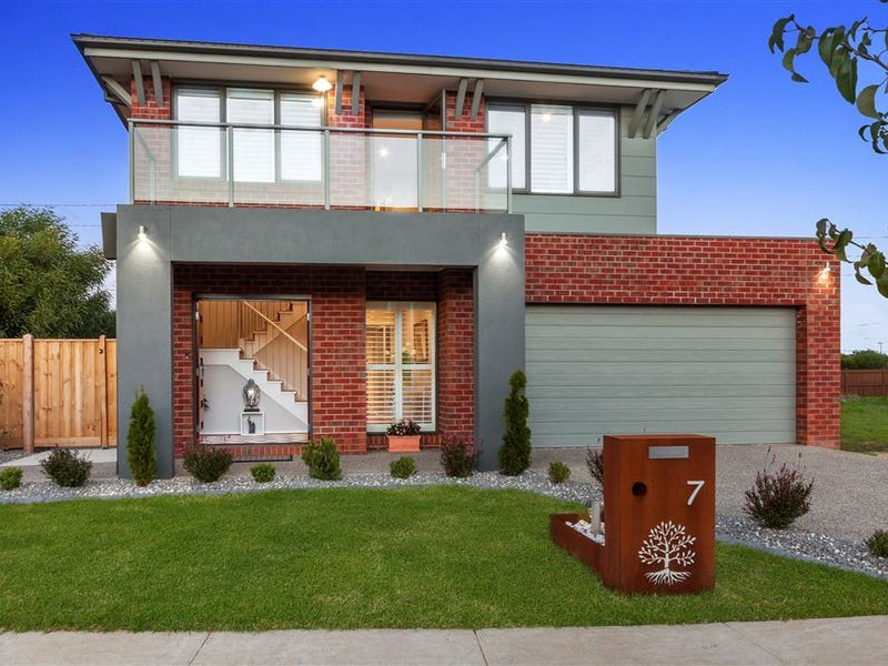 7 Rutledge Boulevard, North Geelong