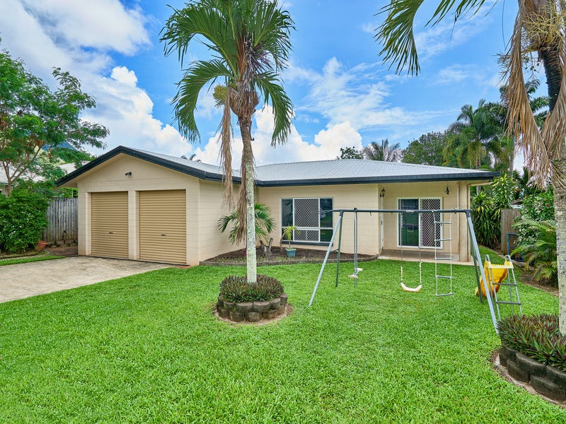8 Julia Percy Close Bentley Park Qld 4869 House For Sale 124471362 Realestate Com Au