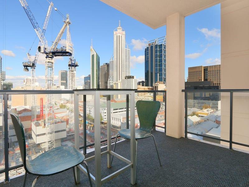 61 418 Murray Street Perth Wa 6000 Property Details
