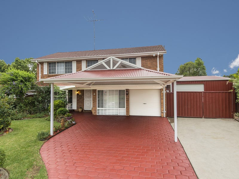61 Mellfell Road, Cranebrook