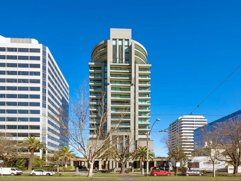 1103/480 St Kilda Road, Melbourne